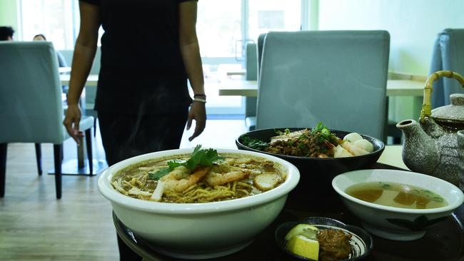 Perth s top 100 bars and restaurants asian food perth now for Asian cuisine willetton