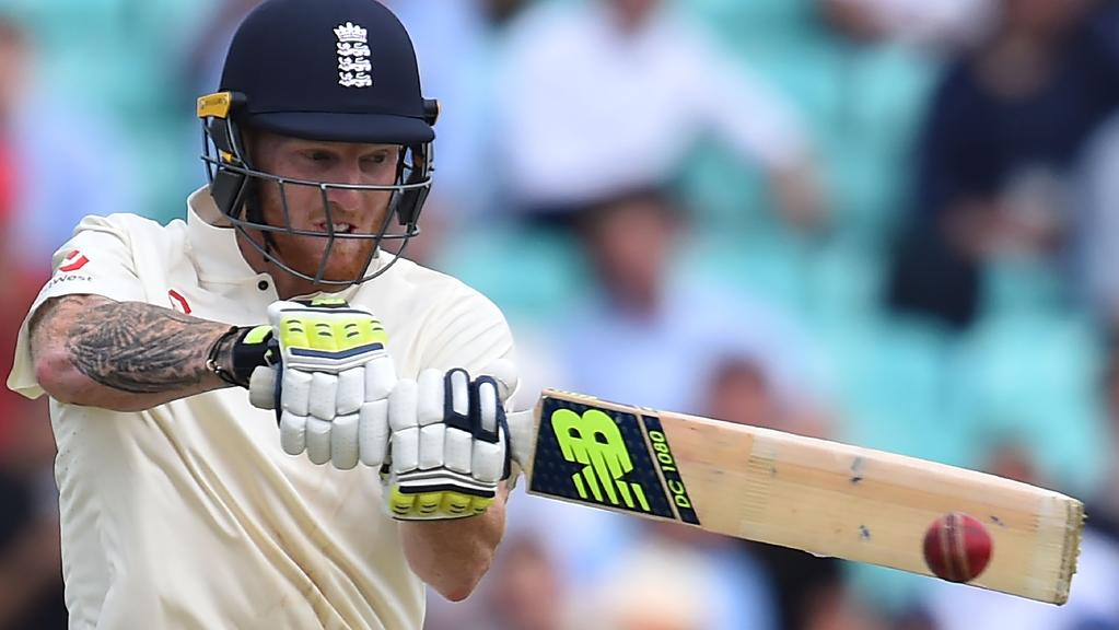 England all-rounder Ben Stokes is the subject on an ongoing police investigation.