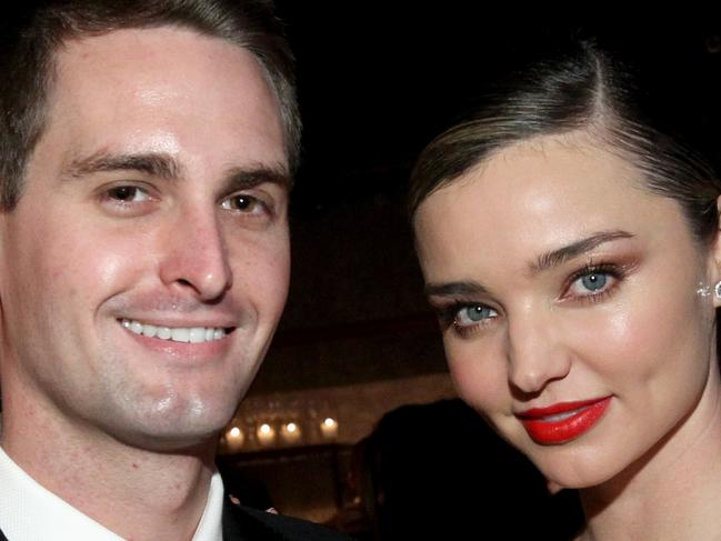 Miranda Kerr 'about to get married'