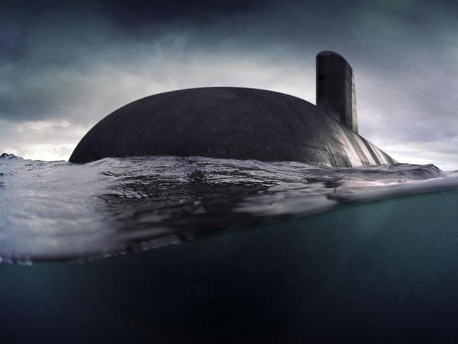 Tony Abbott on submarines: Australia must 'consider ...