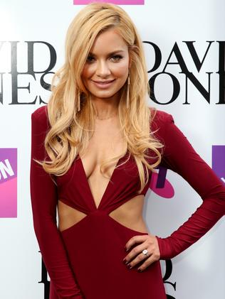 Havana Brown could be the resident beauty in the camp?