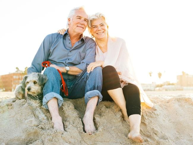 Australians who miss out on superannuation could leave themselves tens of thousands of dollars worse off when they retire. Picture: iStock