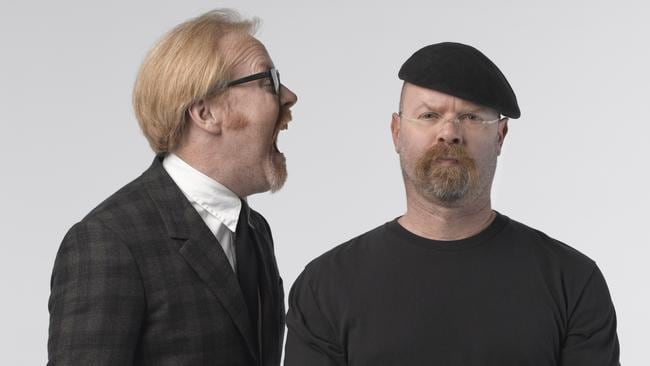 jamie hyneman about adam