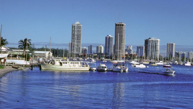 How The Gold Coast Farewelled Fisherman S Wharf Gold