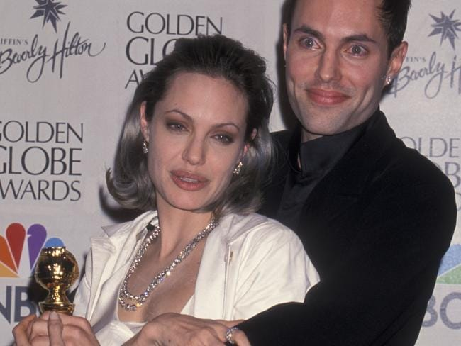 james haven voight and angelina jolie relationship