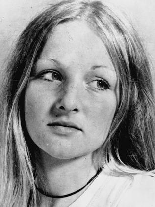 Anita Cunningham is still missing from the Flinders Highway.
