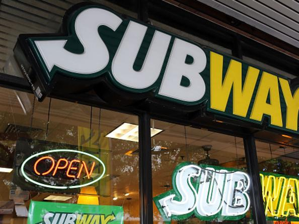 Subway 'fake chicken' claims 'fair'