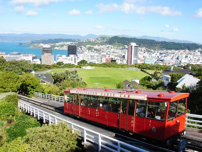 Wellington is often overlooked as New Zealand's capital.