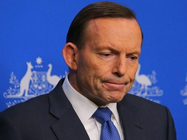 Sorry Tony … Voter faith in democracy is in the doldrums.