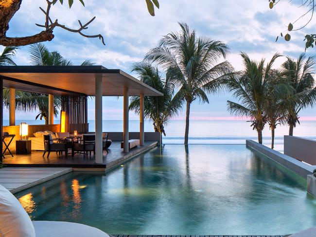 Bali S Hottest New Hotel And Restaurant Openings Escape