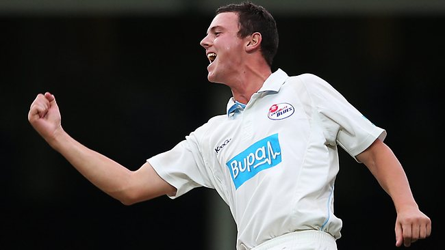 Josh Hazlewood is being strongly considered for the attack to take on the Proteas.