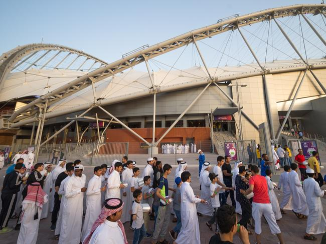 Image result for qatar, world cup, photos