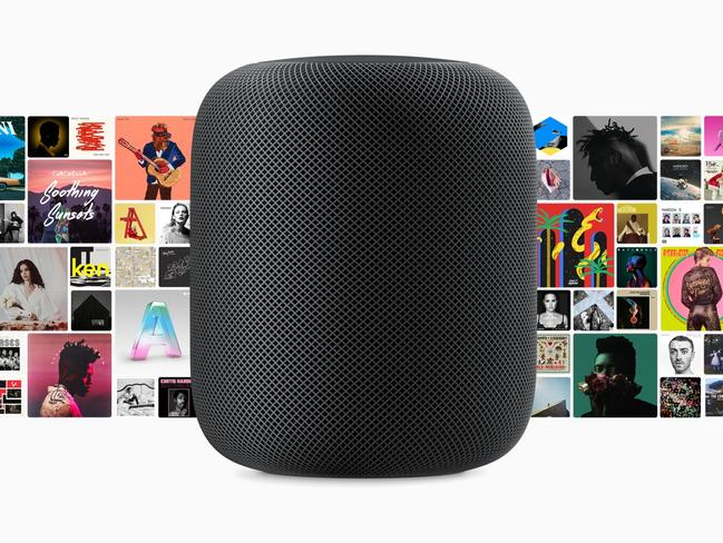 Apple HomePod is more expensive than the others.