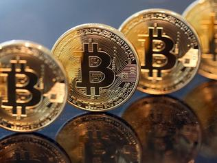 Virtual currencies such as bitcoin would need systems to verify the identity of users and monitor transactions under European Commission proposals aimed at tackling laundering. PHOTO: BLOOMBERG NEWS
