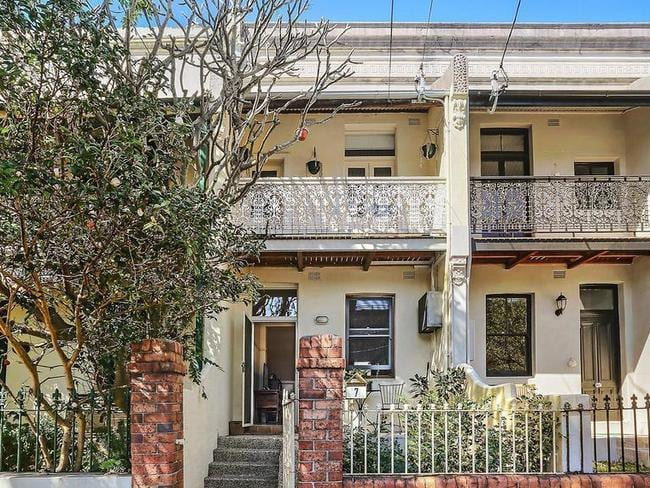 This property in Randwick sold for $265k over its reserve recently.