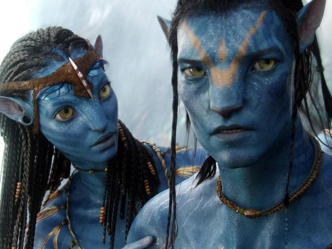 After Titanic, James Cameron wasn't sure he wanted to return to Hollywood, but he was lured back by Avatar. Picture: Supplied