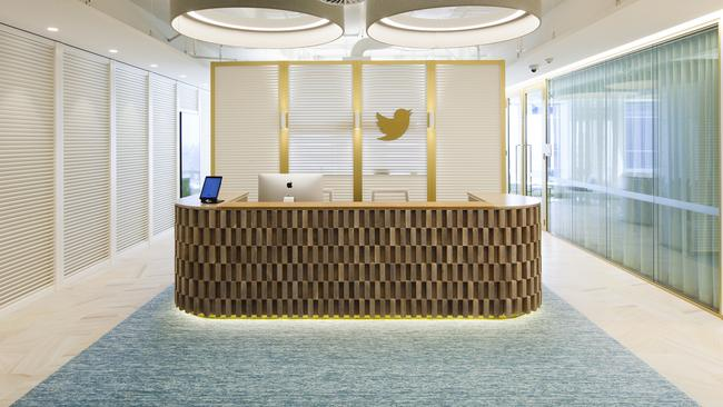 First Look Inside Twitter S Australian Headquarters
