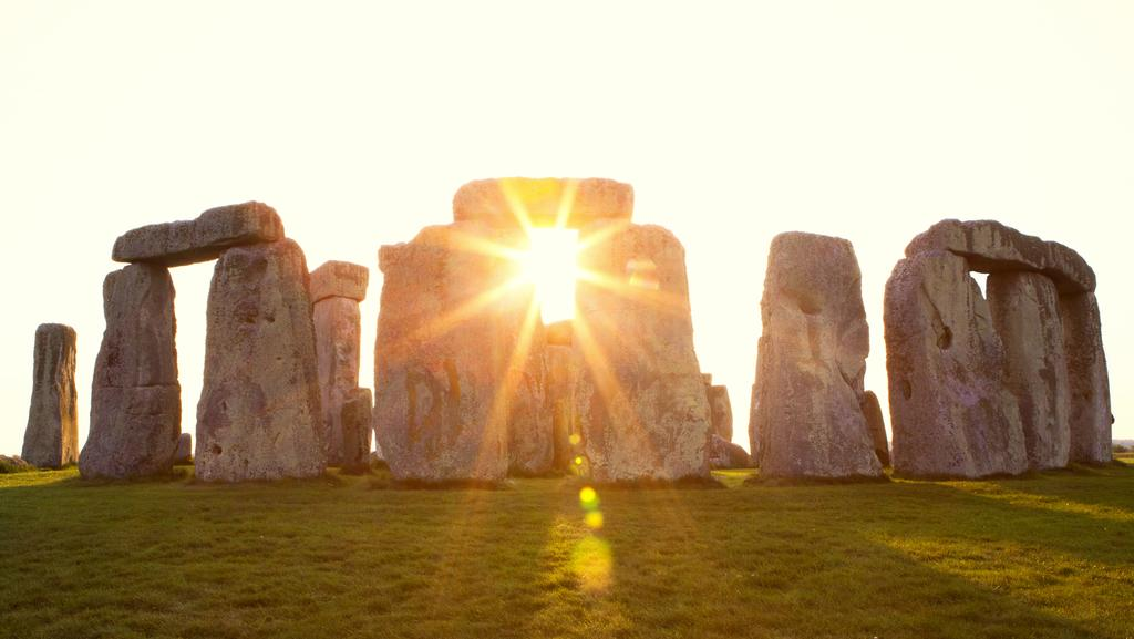 Stonehenge's bluestone monolith quarry discovery hints it ...