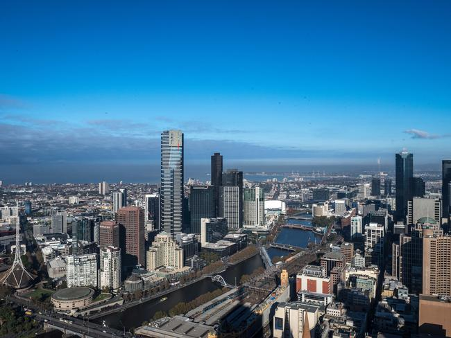 air quality melbourne today - photo #5
