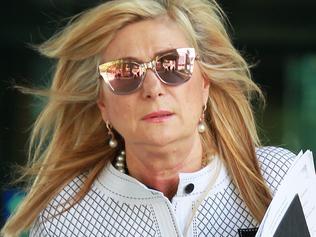Sarina Russo Court