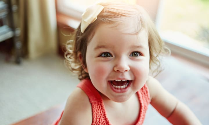 10 girls baby names if you're looking for something a little different