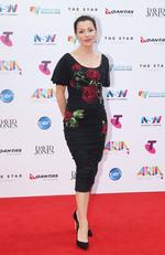 2015 ARIA AWARDS at The Star. Tina Arena. Picture: Dylan Robinson