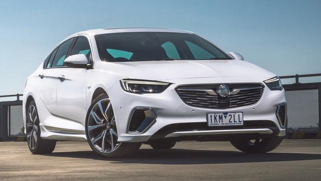 German holden commodore has landed no v8 but holden dares rev this is as sporty as the 2018 holden commodore gets will it be enough for sciox Gallery