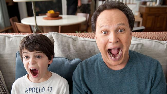 Billy Crystal returns to Australia for stand-up show with ...
