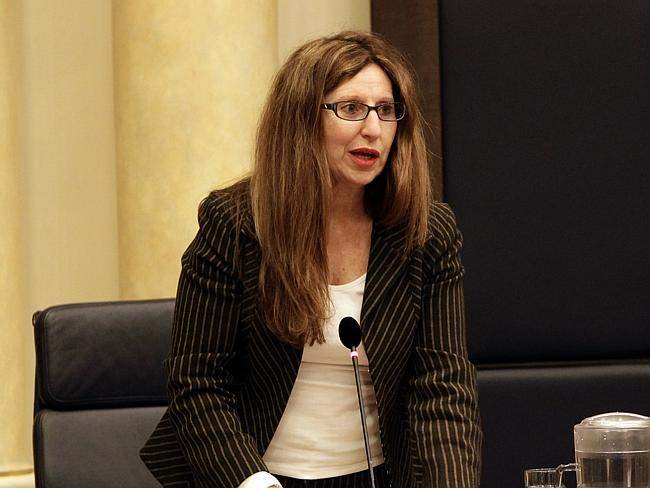 Sydney City Council CEO Monica Barone also went on the trip to South Africa.