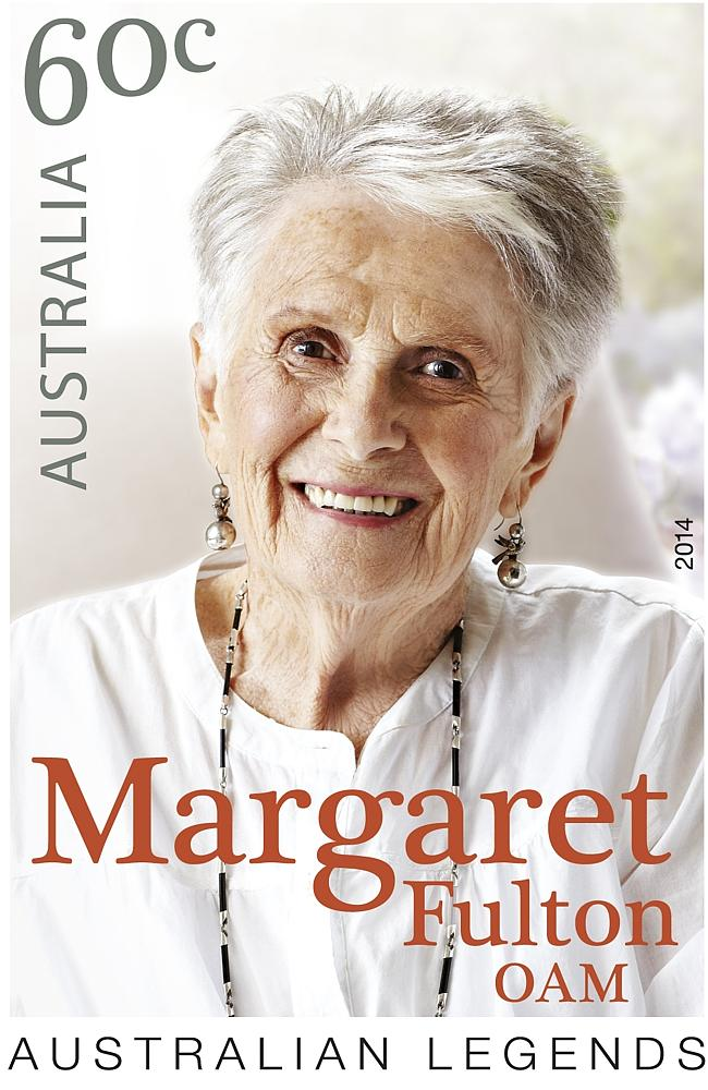 Margaret Fulton OAM Author of over 15 cookbooks, is known as the matriarch of Australian cooking.