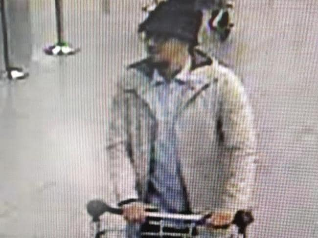 Belgian Police Arrest New Suspect in Connection with Brussels Attacks
