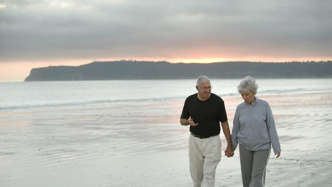 Those retiring now will need a superannuation lump sum of at least $615,000.