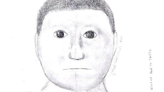 Texas police released this sketch as they try to catch a robber. However some have called it the worst police sketch ever.