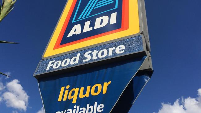 Aldi is muscling in on the liquor market with a spate of new phantom brands.
