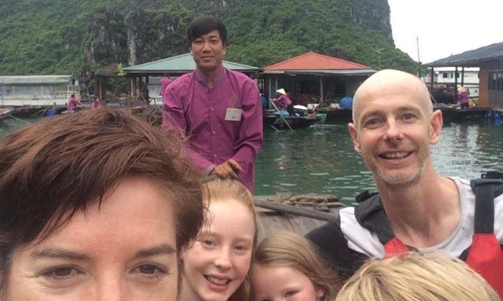 5 things my kids learnt travelling to a developing country