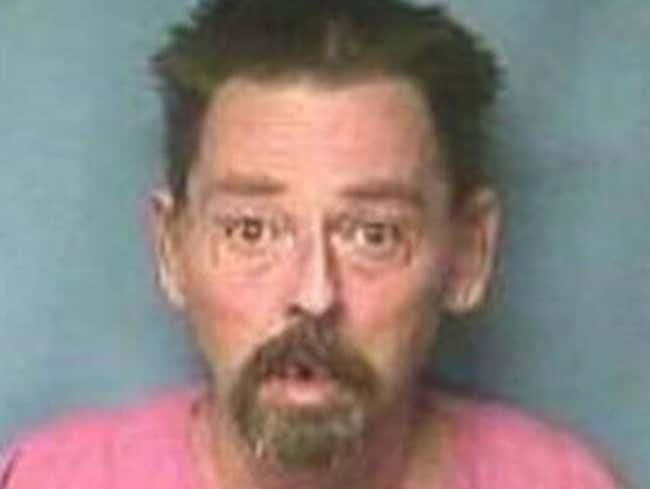 Tony Thomas has been in jail since the alleged incident. Picture: Lonoke County Sheriff's Department