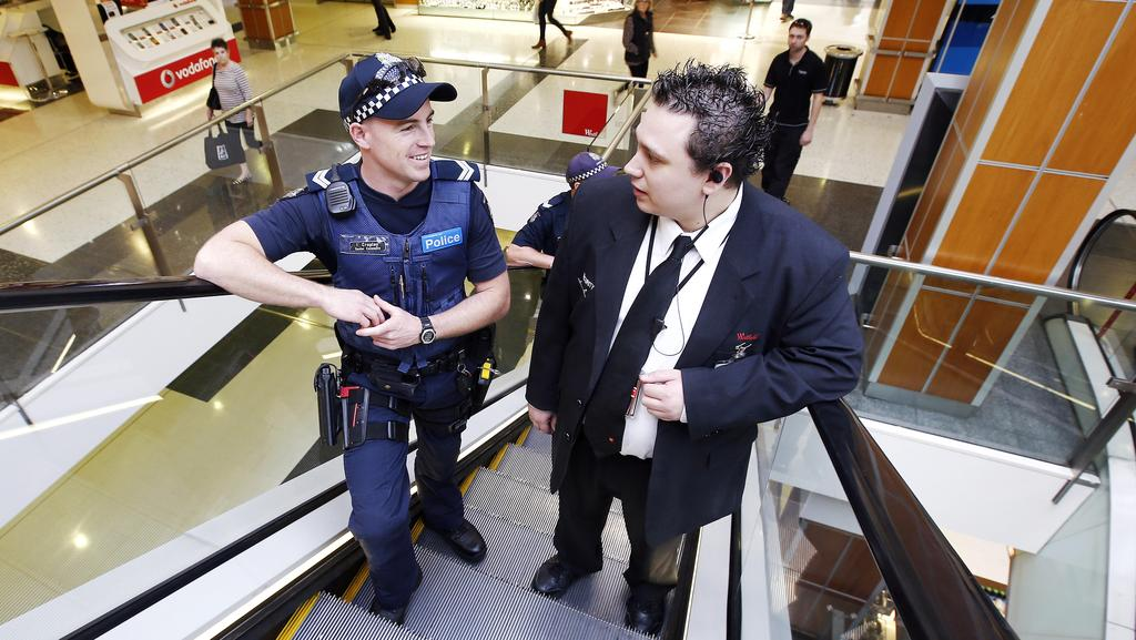 Vancouver Mall offers hour professional Security. Security assistance is available to guests by visiting the Security Office or by stopping a Security Officer in the mall. The Security Office is located on the upper level, down the hallway near JCPenney.