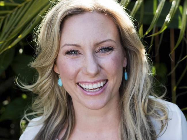Justine Damond's death has made Minneapolis residents fear calling police for help, the police chief said. Picture: Stephen Govel/AP