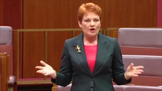 MP with autistic son slams Hanson