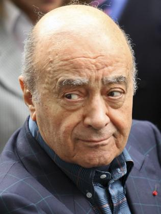 Mohamed Al Fayed, the father of Dodi Fayed, has always maintained his son and Diana were murdered.