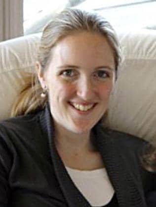 Katrina Dawson, 38, was one of two hostages killed in a dramatic 16-hour siege at the Lindt cafe in Sydney, Australia on December 16, 2014. Picture: Supplied.