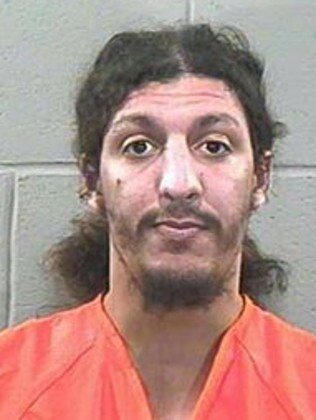 Shoe bomber Richard Reid spends his time at the prison.