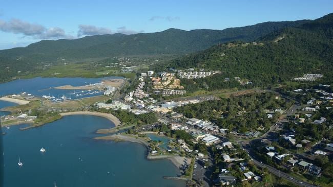 Airlie Beach Property Growth