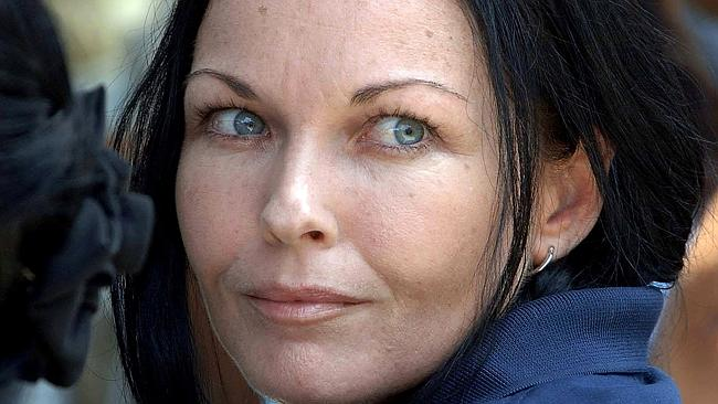 Waiting ... officials are saying only that Schappelle Corby's parole application is still being processed.