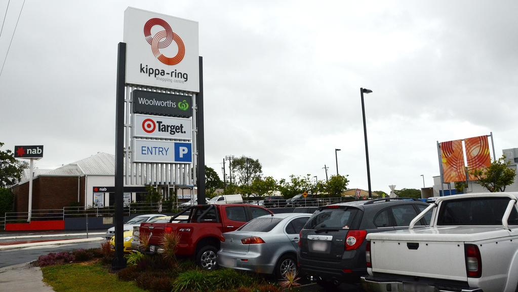 suburban shopping centre to impose paid parking charge
