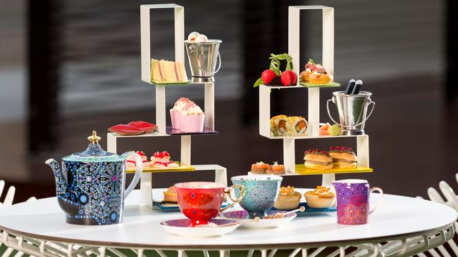 the best high teas on the gold coast just in time for mother s day herald sun. Black Bedroom Furniture Sets. Home Design Ideas
