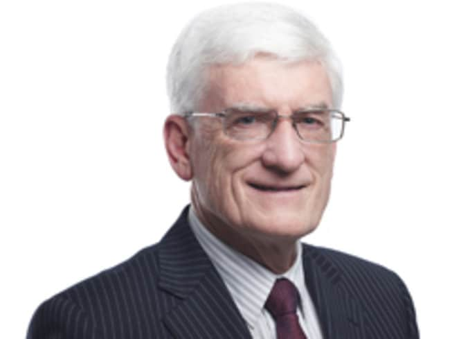 Real Estate Institute of Australia chief executive Neville Sanders warned property should be regarded as a long-term investment.