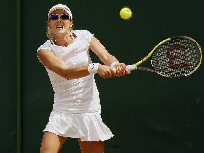 Australia's Anastasia Rodionova has once again qualified for the US Open.
