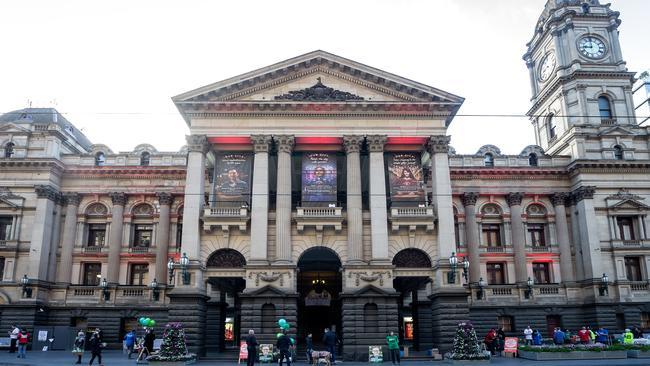 Melbourne City Council Meeting Agenda