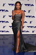 Christina Milian attends the 2017 MTV Video Music Awards at The Forum on August 27, 2017 in Inglewood, California. Picture: Getty